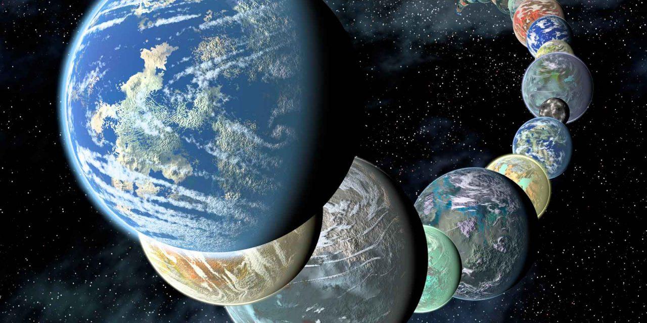 Edad de la Tierra