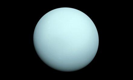 Todo sobre el Planeta Urano
