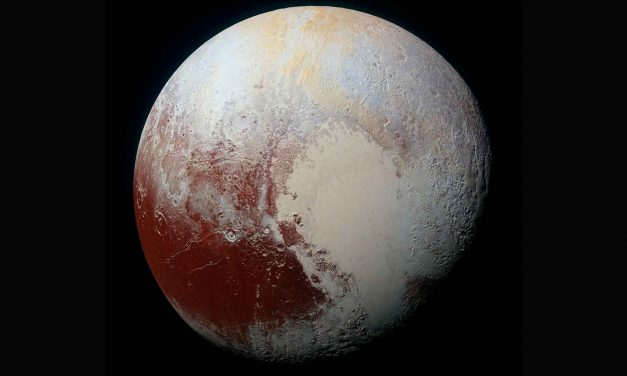 Plutón ¿Es un planeta o no?