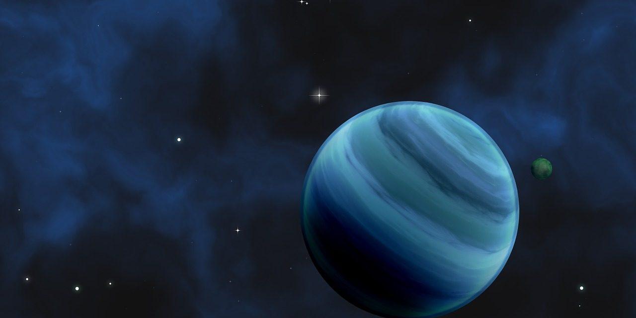 Estudiante descubre planeta potencialmente habitable