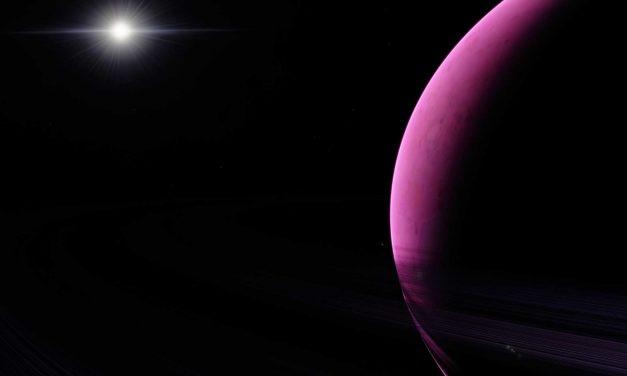 Todo sobre los Exoplanetas