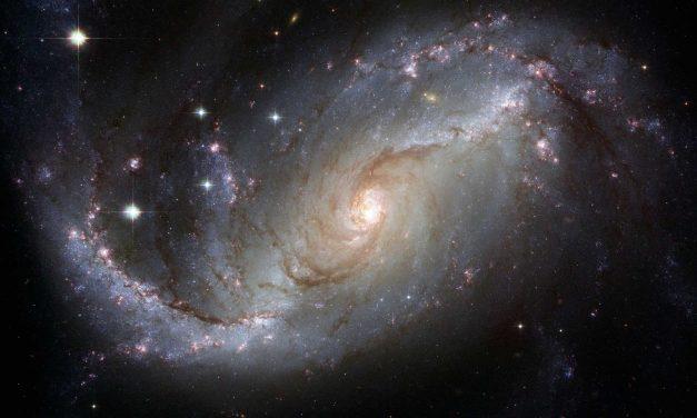 Todo sobre las Galaxias