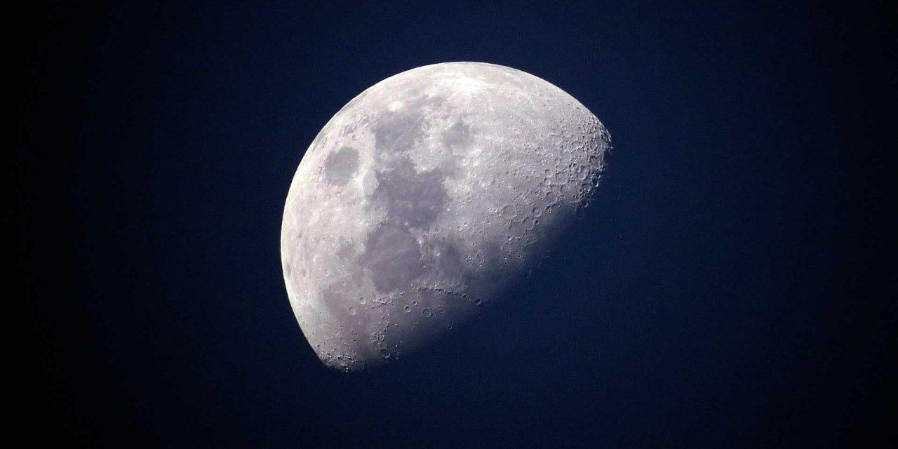 Todo sobre la Luna