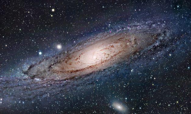 Todo sobre la Vía Láctea